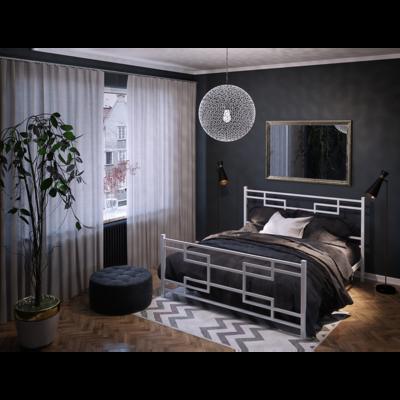 Двуспальная кровать Фавор