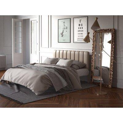 Двуспальная кровать Фуксия производства Tenero - главное фото
