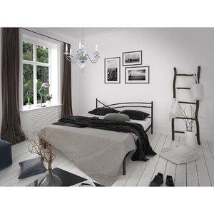 Двуспальная кровать Гвоздика