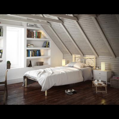 Подростковая кровать Иберис производства Tenero - главное фото