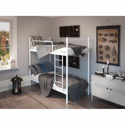 Подростковая кровать Ирис производства Tenero - главное фото