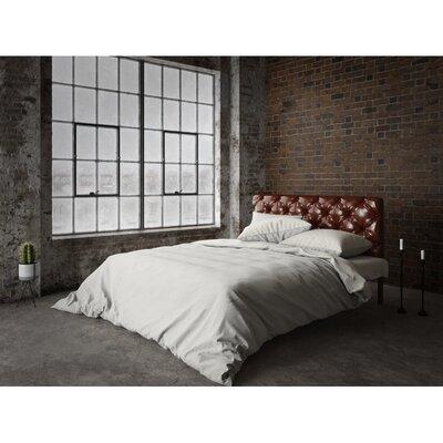 Двуспальная кровать Канна производства Tenero - главное фото
