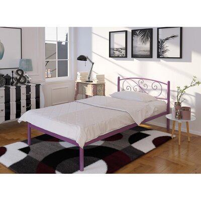 Подростковая кровать Лилия производства Tenero - главное фото