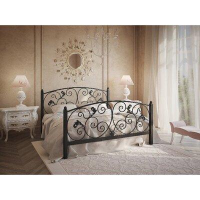 Двуспальная кровать Манголия производства Tenero - главное фото