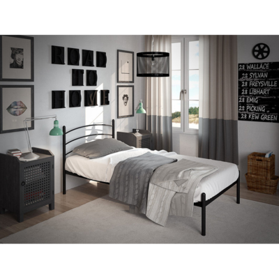 Подростковая кровать Маранта производства Tenero - главное фото