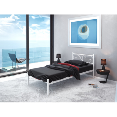 Подростковая кровать Примула производства Tenero - главное фото