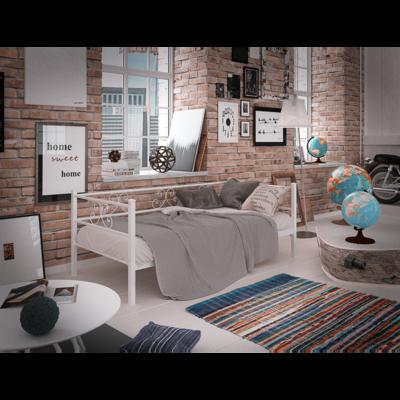 Подростковая кровать Самшит производства Tenero - главное фото