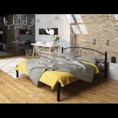 Двуспальная кровать Виола