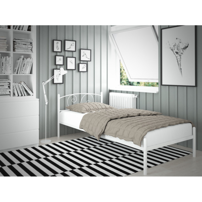 Подростковая кровать Виола производства Tenero - главное фото
