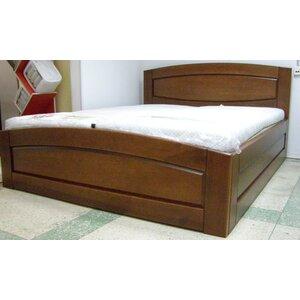 Двуспальная кровать Авангард с подъемным механизмом, 160*200