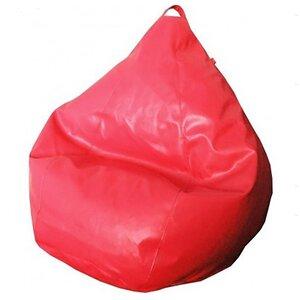 Кресло груша Фреш Красный