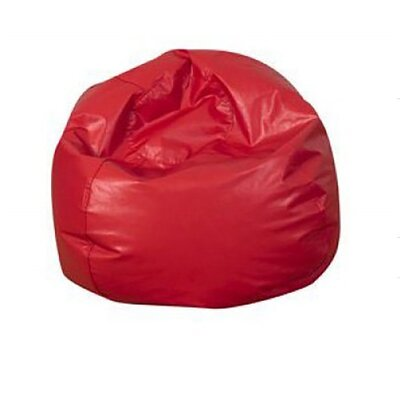 Кресло-мяч красный производства TIA-SPORT - главное фото