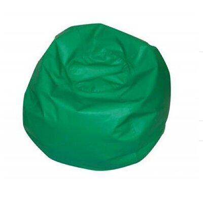 Кресло-мяч зеленый производства TIA-SPORT - главное фото