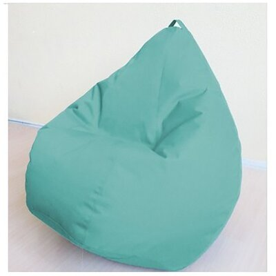Кресло груша Оксфорд Бирюза производства TIA-SPORT - главное фото