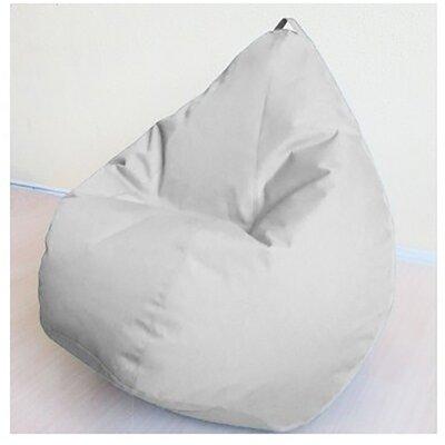 Кресло груша Оксфорд Серый производства TIA-SPORT - главное фото