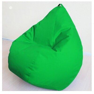 Кресло груша Оксфорд Зеленый производства TIA-SPORT - главное фото