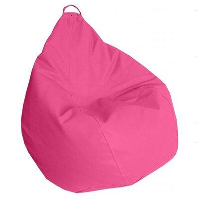 Кресло груша Практик Розовый производства TIA-SPORT - главное фото