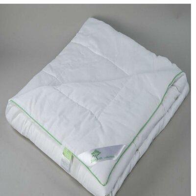 Одеяло полуторное BioSon Cotton  производства ТЭП - главное фото