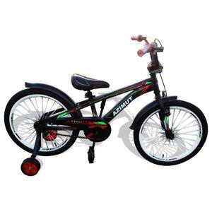 """Двухколесный велосипед Azimut G960 16"""""""