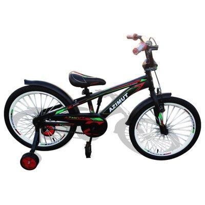 """Двухколесный велосипед Azimut G960 18"""""""