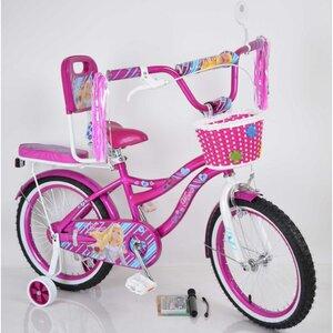 """Двухколесный велосипед Flora 16"""""""