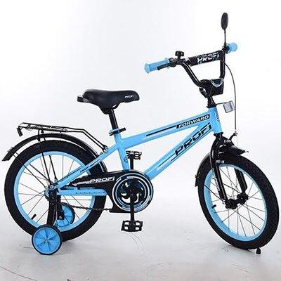 """Двухколесный велосипед Profi Forward 16"""" все цвета"""