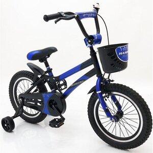 """Двухколесный велосипед HAMMER S-500 12"""""""