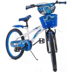 """Двухколесный велосипед Azimut Hunter 20"""""""