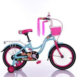 """Двухколесный велосипед Infanta 16"""""""