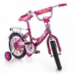 """Двухколесный велосипед Mustang Princess  18"""""""