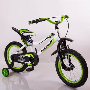 "Двухколесный велосипед v-bike Racer 20"""