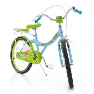 """Двухколесный велосипед Azimut Sweet 20"""""""