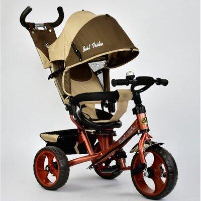 Трехколесный велосипед Best Trike 5700 (бежевый (3320) с поворотным сиденьем) производства Best Trike - главное фото