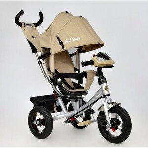 Трехколесный велосипед Best Trike 7700 цвет 5780