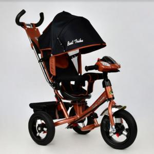 Трехколесный велосипед Best Trike 7700 цвет 6670