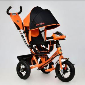 Трехколесный велосипед Best Trike 7700 цвет 6010