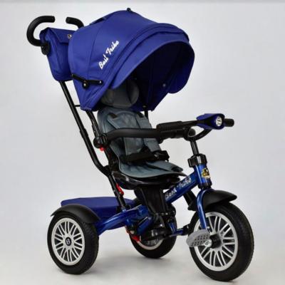 Трехколесный велосипед Best Trike 6188 синий производства Best Trike - главное фото