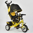 Трехколесный велосипед Best Trike 6588 пена (1790 желтый)