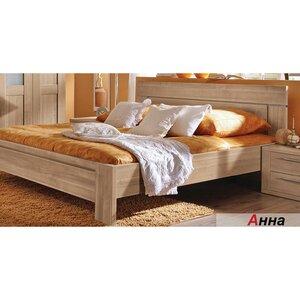 Двуспальная кровать Анна,Венгер