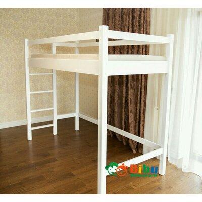 Кровать-чердак Даниэль, 90*200 производства Венгер - главное фото