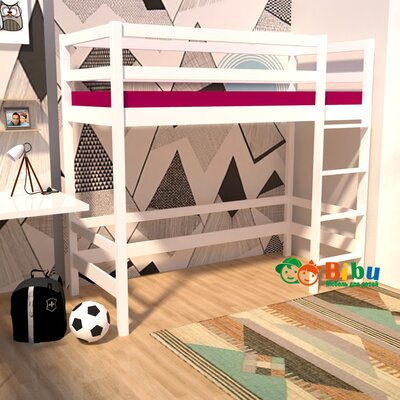 Кровать-чердак Эко, 80*190 производства Венгер - главное фото