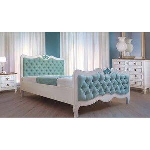Двуспальная кровать Элен,Венгер
