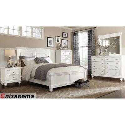 Двуспальная кровать Елизавета