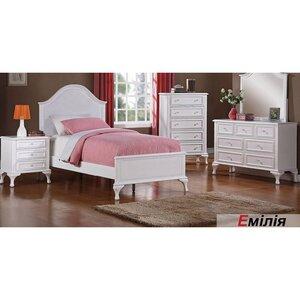 Подростковая кровать Эмилия,Венгер