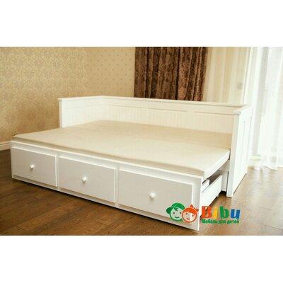 Подростковая кровать Герда производства Венгер - главное фото