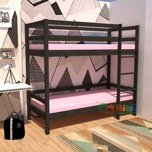 Двухъярусная кровать Эко, 80*190