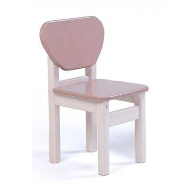 Детский стульчик Верес из МДФ цвет капучино производства Верес - главное фото