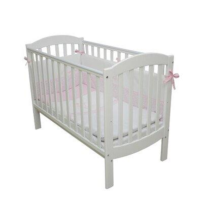 Детская кроватка Верес Соня ЛД-10 белый