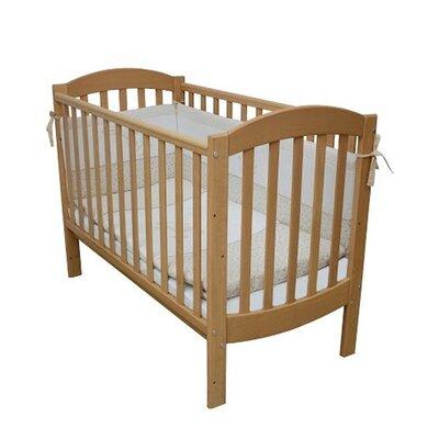 Детская кроватка Верес Соня ЛД-10 бук
