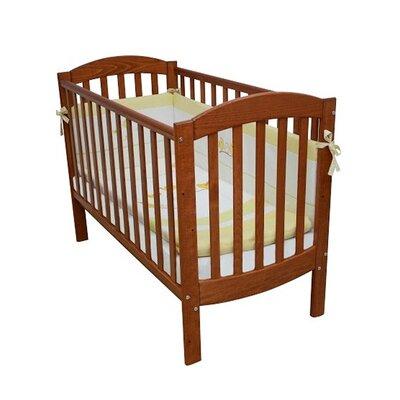 Детская кроватка Верес Соня ЛД-10 ольха